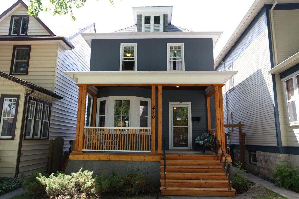 Photo 59: Photos: 470 Clifton Street in Winnipeg: Wolseley Single Family Detached for sale (West Winnipeg)  : MLS®# 1314152