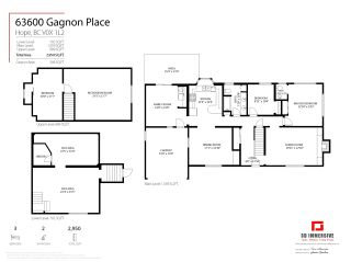 Photo 28: 63600 GAGNON Place in Hope: Hope Silver Creek House for sale : MLS®# R2589637