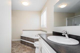 Photo 25: 92 Beachham Crescent in Winnipeg: Bridgwater Forest Residential for sale (1R)  : MLS®# 202029632