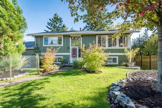 Main Photo: 400 Stewart St in : CV Comox (Town of) House for sale (Comox Valley)  : MLS®# 888557