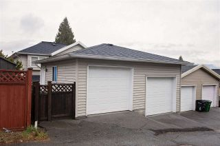 Photo 17: 5668 HARDWICK Street in Burnaby: Central BN 1/2 Duplex for sale (Burnaby North)  : MLS®# R2542484