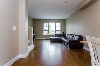 """Photo 13: 201 2450 161A Street in Surrey: Grandview Surrey Townhouse for sale in """"Glenmore at Morgan Heights"""" (South Surrey White Rock)  : MLS®# R2265242"""