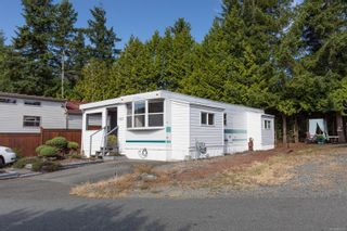 Photo 3: 1120 Woss Lake Dr in Nanaimo: Na South Jingle Pot Manufactured Home for sale : MLS®# 882171