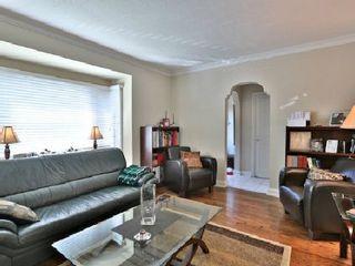 Photo 3: 6 Burncrest Avenue in Toronto: Bedford Park-Nortown House (Bungalow) for sale (Toronto C04)  : MLS®# C2692440
