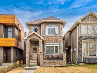 Photo 35: 2219 32 Avenue SW in Calgary: Richmond Detached for sale : MLS®# A1129175