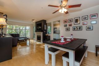 "Photo 1: 218 2678 DIXON Street in Port Coquitlam: Central Pt Coquitlam Condo for sale in ""SPRINGDALE"" : MLS®# R2123257"