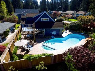 Photo 19: 1282 RYDAL AVENUE in North Vancouver: Canyon Heights NV House for sale : MLS®# R2337953