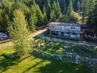 Main Photo: 3189 Glengrove Road in Louis Creek: BA House for sale (NE)  : MLS®# 163290