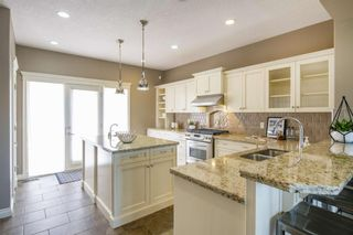Photo 13: 19 Spring Willow Way SW in Calgary: Springbank Hill Detached for sale : MLS®# A1124752