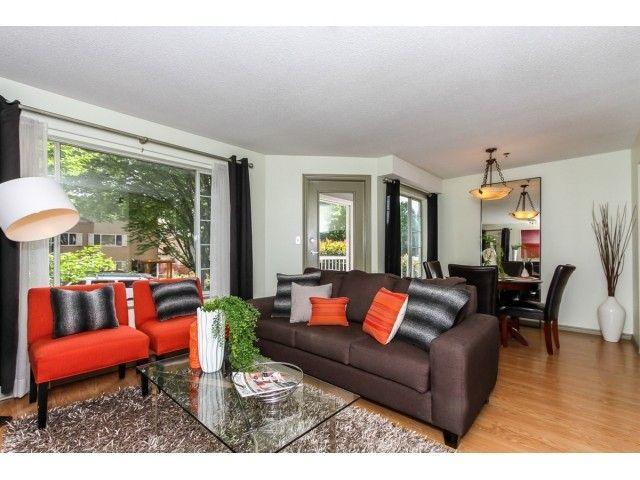Main Photo: # 206 1433 E 1ST AV in Vancouver: Grandview VE Condo for sale (Vancouver East)  : MLS®# V1125538