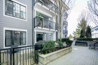 Photo 17: 109 202 LEBLEU Street in Coquitlam: Maillardville Condo for sale : MLS®# R2562521