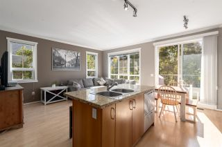 """Photo 21: 93 9088 HALSTON Court in Burnaby: Government Road Townhouse for sale in """"Terramor"""" (Burnaby North)  : MLS®# R2503797"""