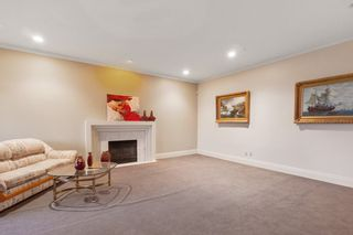 Photo 28: 1482 CHIPPENDALE Road in West Vancouver: Canterbury WV House for sale : MLS®# R2521711