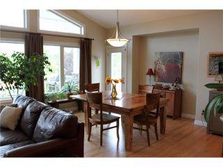 Photo 7: 4 CIMARRON Green: Okotoks House for sale : MLS®# C4090481