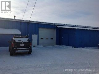 Photo 5: 4404 50 STREET in Mayerthorpe: Industrial for sale : MLS®# AWI45595