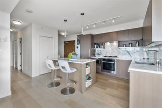 """Photo 2: 1801 9099 COOK Road in Richmond: McLennan North Condo for sale in """"Monet by Concord Pacific"""" : MLS®# R2620159"""