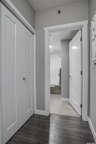 Photo 6: 703 550 4th Avenue North in Saskatoon: City Park Residential for sale : MLS®# SK870237