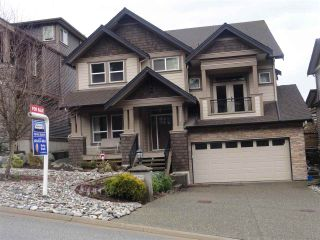 Photo 1: 13452 235 STREET in Maple Ridge: Silver Valley House for sale : MLS®# R2036054