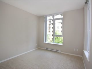 Photo 8: 503 1001 Homer Street in The Bentley: Yaletown Home for sale ()
