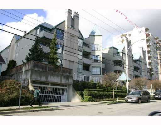 """Main Photo: 409 509 CARNARVON Street in New_Westminster: Downtown NW Condo for sale in """"Hillside Place"""" (New Westminster)  : MLS®# V676253"""