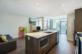 """Photo 7: 202 258 NELSON'S Court in New Westminster: Sapperton Condo for sale in """"THE COLUMBIA"""" : MLS®# R2613389"""