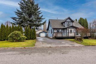Photo 1: 8966 CHARLES Street in Chilliwack: Chilliwack E Young-Yale House for sale : MLS®# R2543711