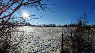 """Photo 1: LOT 1 SMAASLET Road in Prince George: Beaverley Land for sale in """"BEAVERLEY"""" (PG Rural West (Zone 77))  : MLS®# R2323246"""