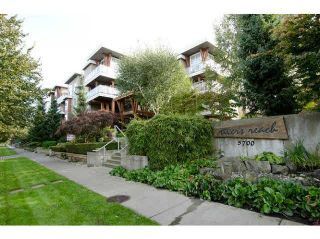 "Photo 1: 420 5700 ANDREWS Road in Richmond: Steveston South Condo for sale in ""RIVERS REACH"" : MLS®# V1143363"