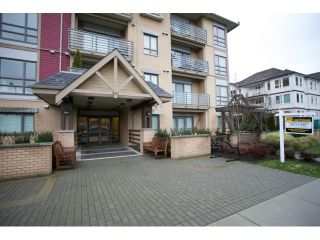 """Photo 2: 108 5811 177B Street in Surrey: Cloverdale BC Condo for sale in """"LATIS"""" (Cloverdale)  : MLS®# R2023487"""