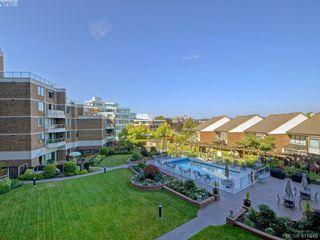 Photo 17: 311 225 Belleville St in VICTORIA: Vi James Bay Condo for sale (Victoria)  : MLS®# 816498