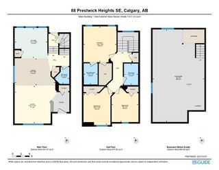 Photo 27: 88 Prestwick Heights SE in Calgary: McKenzie Towne Detached for sale : MLS®# A1153142