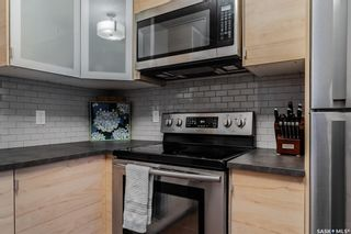 Photo 7: 402 431 4th Avenue North in Saskatoon: City Park Residential for sale : MLS®# SK855415