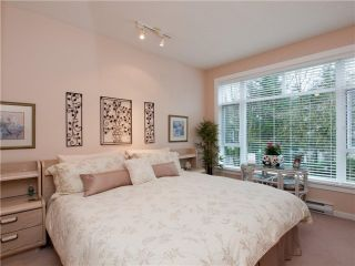 """Photo 24: 105 3600 WINDCREST Drive in North Vancouver: Roche Point Townhouse for sale in """"WINDSONG"""" : MLS®# V932458"""