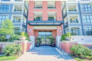 Main Photo: 123 9500 TOMICKI Avenue in Richmond: West Cambie Condo for sale : MLS®# R2591193