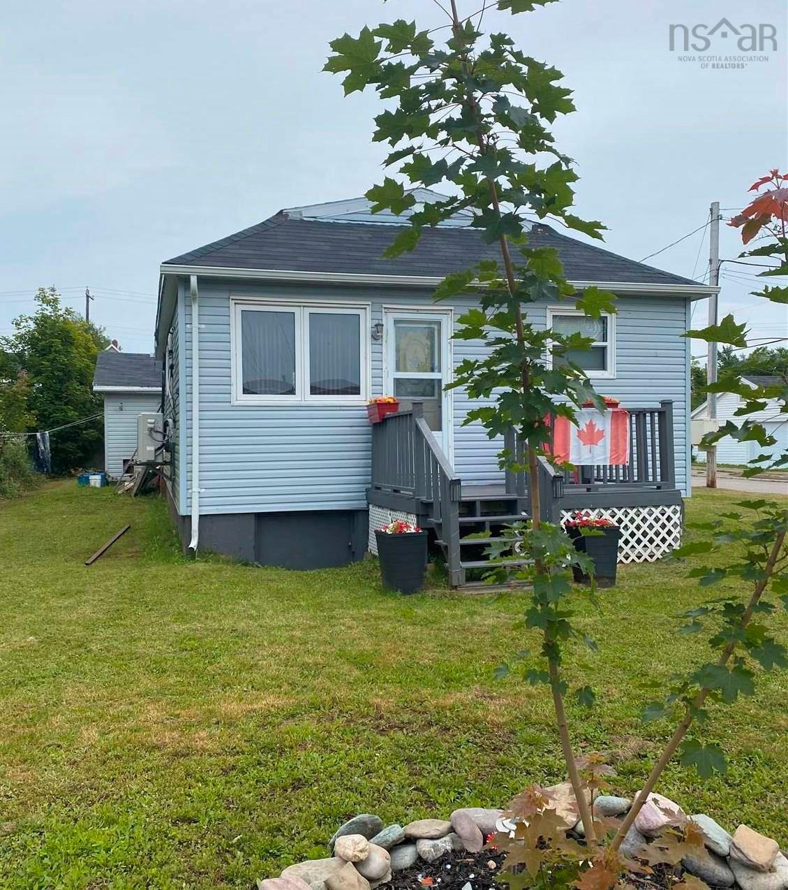 Main Photo: 70 Borden Street in Sydney: 201-Sydney Residential for sale (Cape Breton)  : MLS®# 202121190