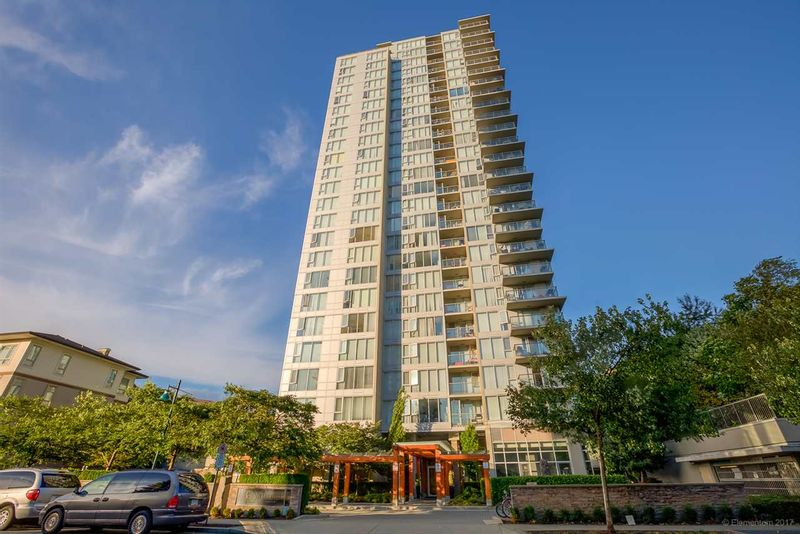 FEATURED LISTING: 706 - 660 NOOTKA Way Port Moody
