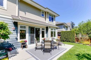 """Photo 33: 32 15454 32 Avenue in Surrey: Grandview Surrey Townhouse for sale in """"Nuvo"""" (South Surrey White Rock)  : MLS®# R2454547"""