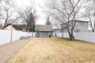 Photo 36: 52 Charles Crescent in Regina: Rosemont Residential for sale : MLS®# SK806148
