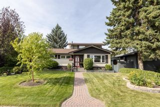Main Photo: 71 Sussex Crescent SW in Calgary: Southwood Detached for sale : MLS®# A1145902