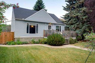 Photo 4: 10982 118 Street in Edmonton: Zone 08 House for sale : MLS®# E4266397
