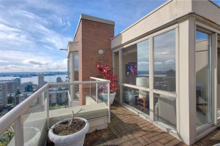 Photo 19: 1502 160 W KEITH Road in North Vancouver: Central Lonsdale Condo for sale : MLS®# R2243930