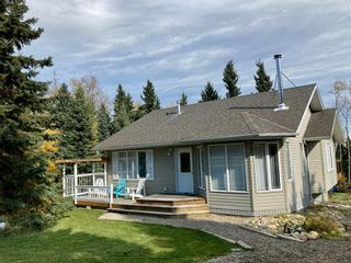 Main Photo: 152 Eagle Ridge Drive: Rural Clearwater County Detached for sale : MLS®# A1155406