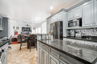 Photo 16: 17418 104 Avenue in Surrey: Fraser Heights House for sale (North Surrey)  : MLS®# R2612754