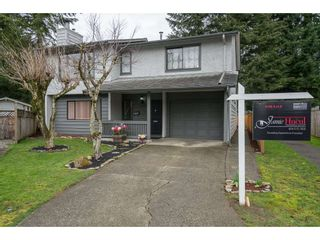 Photo 1: 12869 67B Avenue in Surrey: West Newton House for sale : MLS®# R2149720