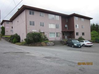 Photo 1: 460 EVERGREEN Drive in Prince Rupert: Prince Rupert - City Multi-Family Commercial for sale (Prince Rupert (Zone 52))  : MLS®# C8035621