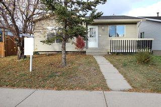 Main Photo: 160 Castlebrook Road NE in Calgary: Castleridge Detached for sale : MLS®# A1153132