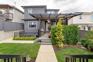 Photo 38: 3066 E 3RD Avenue in Vancouver: Renfrew VE House for sale (Vancouver East)  : MLS®# R2601226