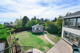 Photo 35: 13976 MARINE Drive: White Rock House for sale (South Surrey White Rock)  : MLS®# R2552761