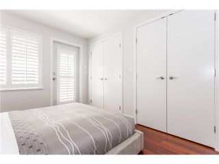 """Photo 16: 910 W 13TH Avenue in Vancouver: Fairview VW Townhouse for sale in """"THE BROWNSTONE"""" (Vancouver West)  : MLS®# V1140268"""