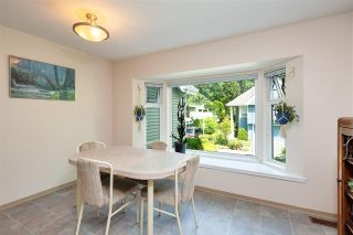 Photo 7: 3337 FLAGSTAFF PLACE in Vancouver: Champlain Heights Townhouse for sale (Vancouver East)  : MLS®# R2362868